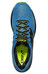asics GT-2000 4 Shoe Men Blue Jewel/Black/Safety Yellow